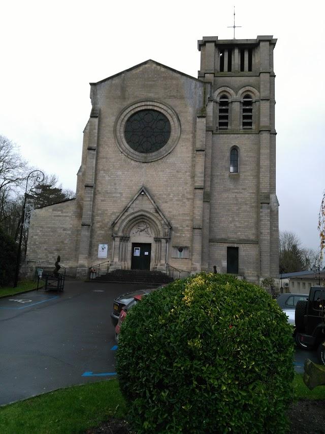Margny-lès-Compiègne