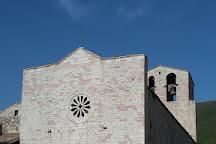Chiesa di Sant'Emiliano, Trevi, Italy