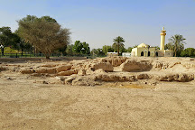Hili Archaeological Park, Al Ain, United Arab Emirates