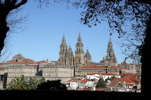 Tee Travel, Santiago de Compostela, Spain