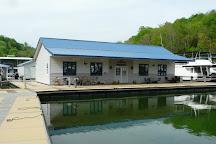 Hidden Harbor Marina, Smithville, United States