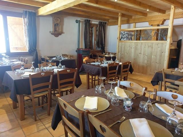 Restaurant Mont de la Chambre