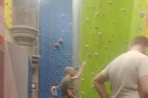 Alter Rock Climbing Centre, Derby, United Kingdom