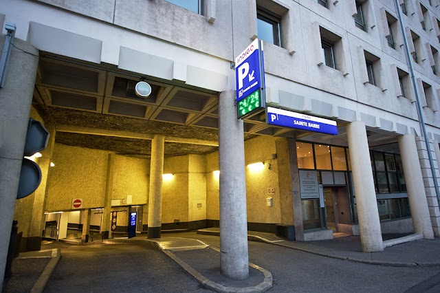 Staycity Aparthotels - Centre Vieux Port, Marseille