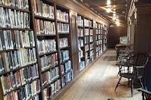 Jesup Memorial Library, Bar Harbor, United States