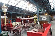National Railway Museum, York, United Kingdom