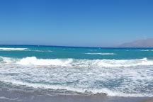 Kalamaki Beach, Kalamaki, Greece