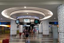 HarbourFront Centre, Singapore, Singapore