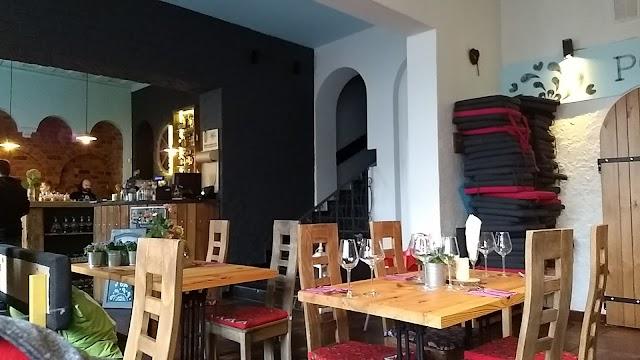 Restauracja Pod Niebieniem