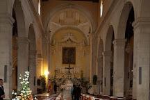 Castello Rufo Ruffo, Scaletta Zanclea, Italy