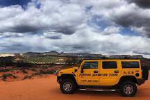 Forever Adventure Tours, Kanab, United States