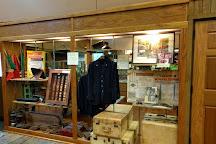 Martin & Sue King Railroad Museum, Cleveland, United States