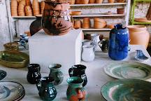 Red Clay Pottery, Bridgetown, Barbados