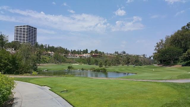 Big Canyon Country Club
