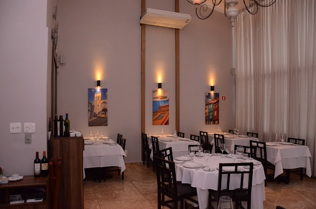 Tejo Restaurante