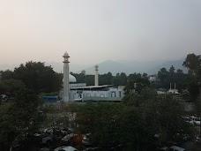 Masjid Bab-ul-Islam islamabad
