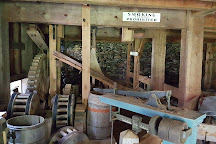 Maine Forest and Logging Museum, Bradley, United States