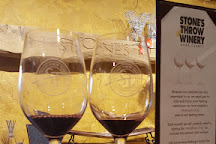 Stone's Throw Winery, Egg Harbor, United States