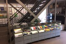 Freitag Shop Zurich, Zurich, Switzerland