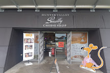 Hunter Valley Smelly Cheese Shop - Hall of Food, Pokolbin, Australia