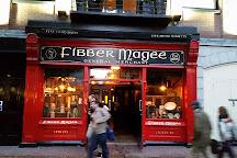 Fibber Magees, Belfast, United Kingdom