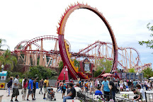 Six Flags Discovery Kingdom, Vallejo, United States
