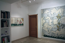 MAC Maja Arte Contemporanea, Rome, Italy