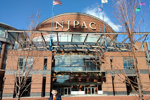 New Jersey Performing Arts Center, Newark, United States