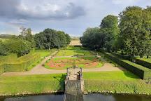 Egeskov Castle, Odense, Denmark