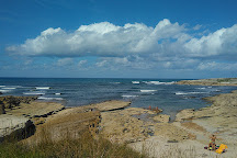 Playa de El Puntal, Santander, Spain
