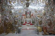 Jain Temple, Alleppey, Alappuzha, India