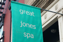 Great Jones Spa, New York City, United States
