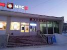Салон-магазин МТС на фото Апатит