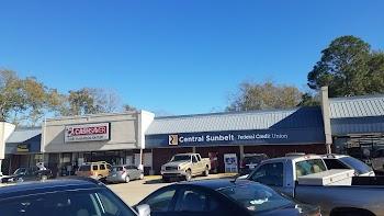 Sunbelt FCU - Ellisville Hill St Branch Payday Loans Picture