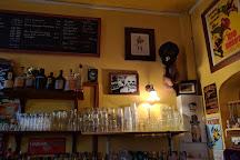 Chez Camille, Paris, France