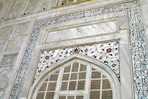 Marble Cottage, Agra, India