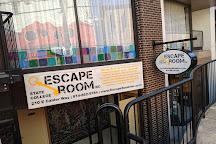 Escape Room Inc, State College, United States