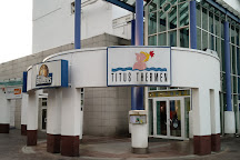 Titus Thermen, Frankfurt, Germany