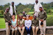 DK Grand Safaris, Nairobi, Kenya