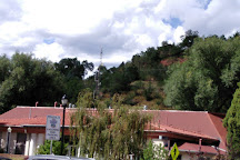 Manitou Springs Heritage Center, Manitou Springs, United States