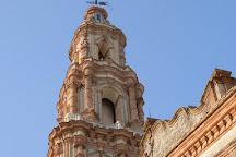 Iglesia de San Gil, Ecija, Spain