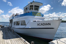 Acadian Boat Tours, Bar Harbor, United States