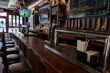 The Pony Bar, New York City, United States