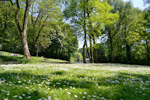 Koning Albert I Park, Bruges, Belgium