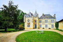 Chateau Ambe Tour Pourret, Saint-Emilion, France