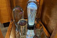 Zarks Fine Design Gallery, Eureka Springs, United States