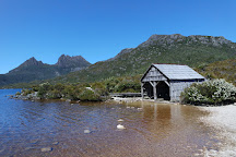 Cradle Mountain, Cradle Mountain-Lake St. Clair National Park, Australia