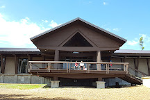 Grant Visitor Center, Yellowstone National Park, United States