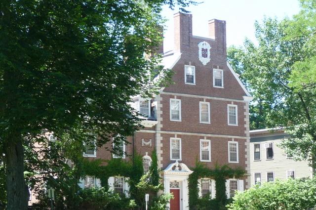 Kirkland House