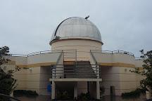 CEU - Centro de Estudos do Universo, Brotas, Brazil